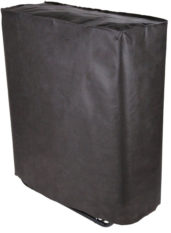 Brandina letto richiudibile (classica) guanciale memory e coperta lana