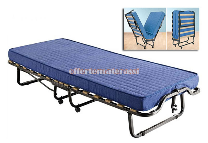 Brandina letto pronta consegna classica di qualit - Brandina letto ...