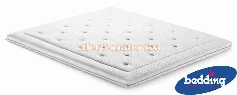 Topper materasso lattice Bedding modello Futon VENDITA ONLINE!
