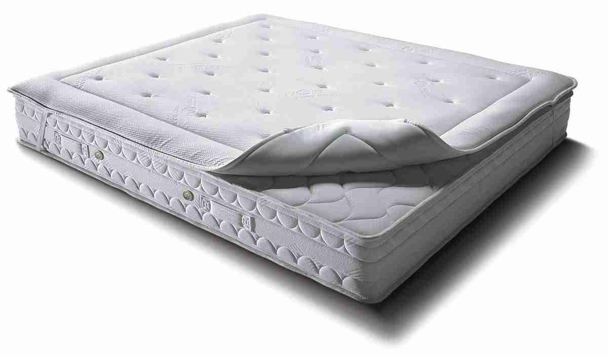 Materassi Bedding Prezzi.Topper Materasso Bedding Comfortop Memorybed Soft Touch
