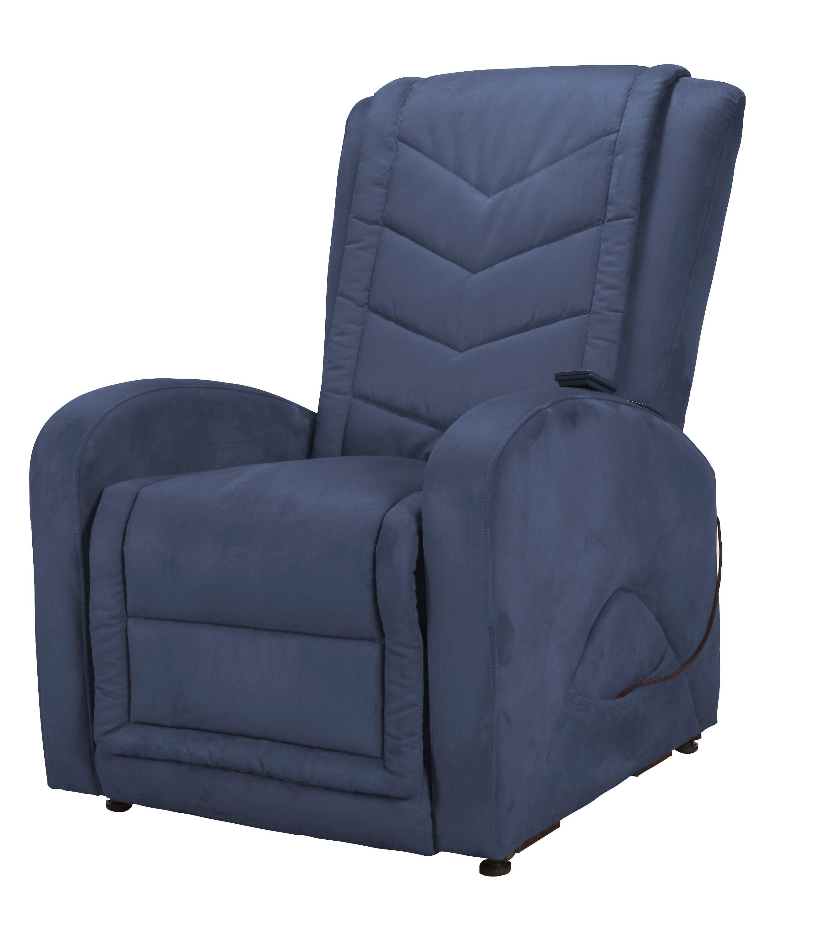 Poltrone Relax Massaggio Prezzi.Poltrona Relax Con 2 Motori E Massaggio Modello Iride