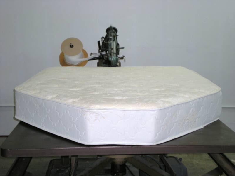 Materassi Per Camper Su Misura.Materasso Sagomato Per Barca In Poliuretano Lattice Waterlily O