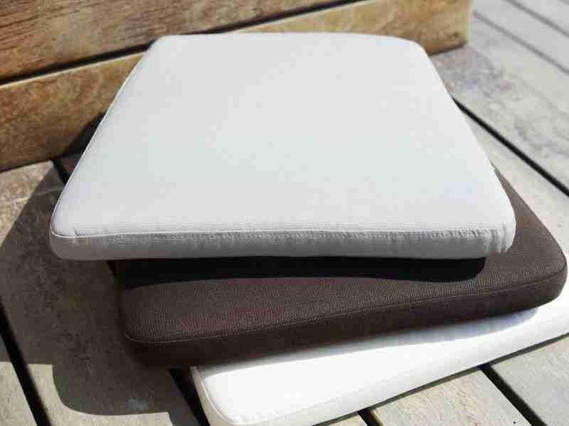 Cuscino da esterno su misura in tessuto tempotest par o - Cuscini da esterno impermeabili su misura ...
