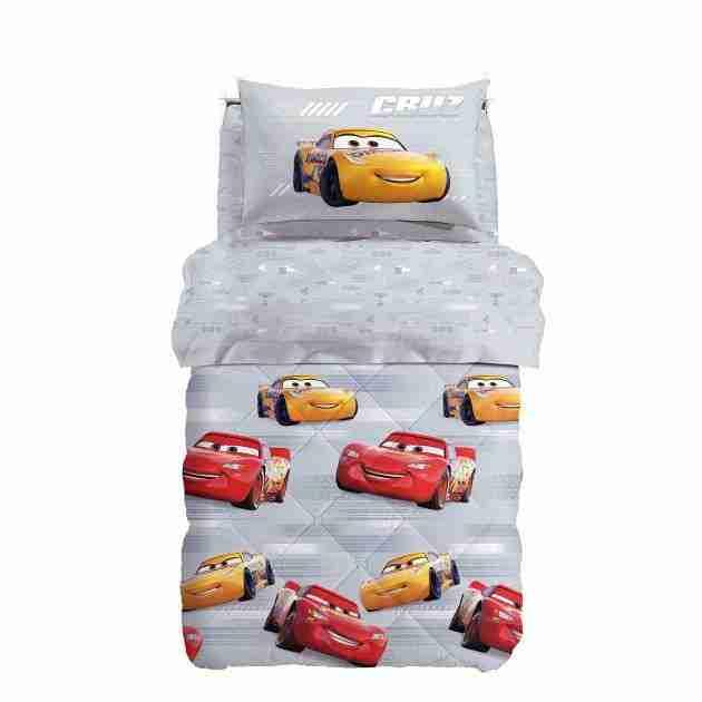 Piumone Singolo Caleffi Prezzo.Trapunta Cars Singola Invernale Originale Caleffi Disney