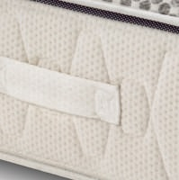 Materassi In Lattice Pirelli Benessere.Materasso Lattice Benessere Orthopedic Sapsa Bedding Francese