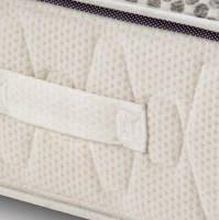Materassi Pirelli Lattice Naturale.Materasso Benessere Lattice Singolo Sapsa Bedding
