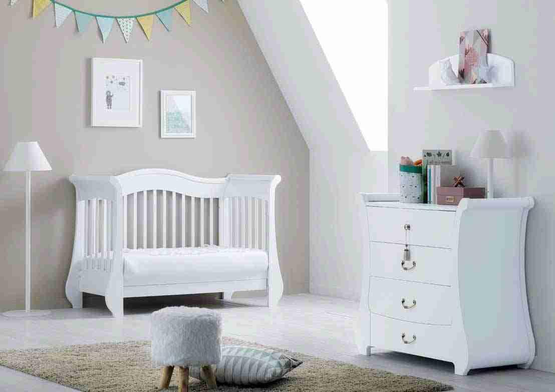 Lettini Per Bambini Pali : Offerta cameretta completa birillo pali la casa del bebè