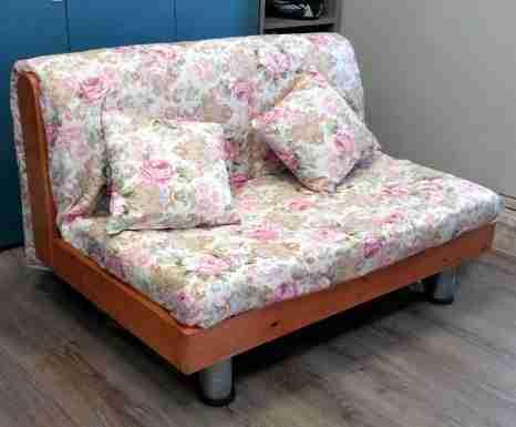 Divani letto roma meccanismo materasso e tappezzeria