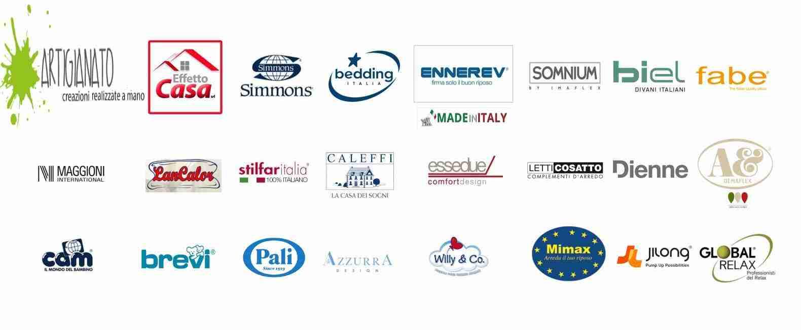 Cam Materassi.Shop Online Negozio A Roma Offertematerassi It